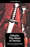 Book Cover for Othello, the Moor of Venice by Shakespeare