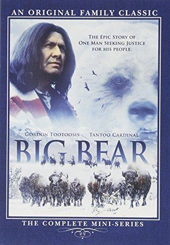 Big Bear - Disk Contemporary