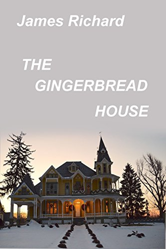 The GingerBread House (House Bread)