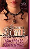 How I Met My Countess (The Bachelor Chronicles Book 6) by  Elizabeth Boyle in stock, buy online here