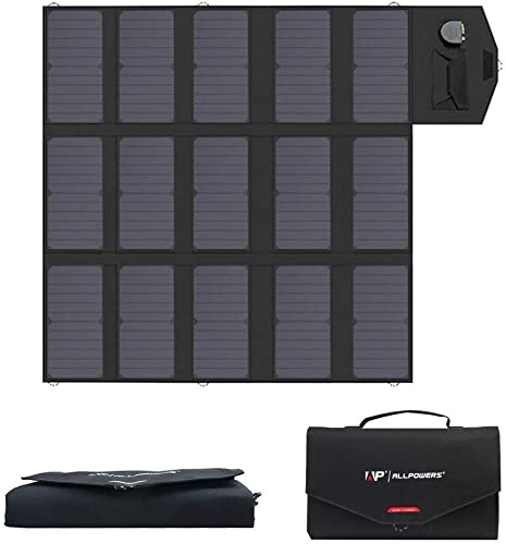 AllPowers Portable Foldable Solar Panels Charger