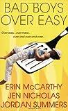 Bad Boys over Easy, Erin McCarthy and Jen Nicholas, 0758208456