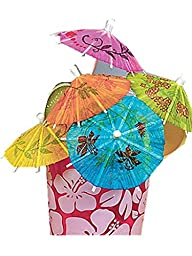 Cocktail Parasols 2 pack