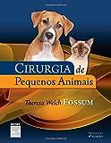 capa de Cirurgia de Pequenos Animais
