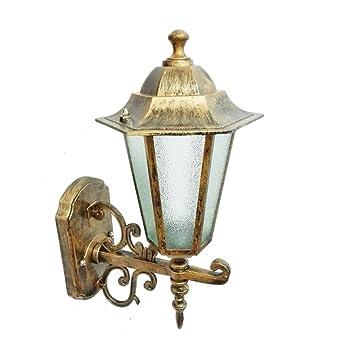 Amazon.com: Q-xhc - Lámpara de pared para exteriores ...