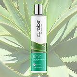 Curaloe Aloe Vera Body Gel – 95% Pure Organic Aloe Review