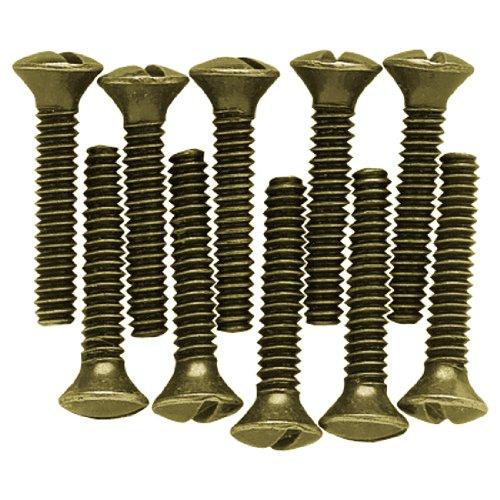 Liberty Brass Screws - 2