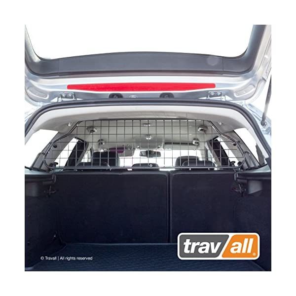 Travall Guard TDG1294 - Vehicle-Specific Dog Guard 1