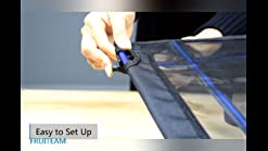 Amazon Com Palm Springs Folding Portable Fish Fillet