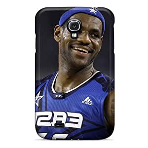 For Galaxy S4 Protector Case Lebron James Phone Cover