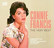 Connie Francis the Very Best