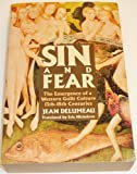 img - for Sin and Fear: The Emergence of a Western Guilt Culture, 13th-18th Centuries book / textbook / text book