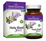 New Chapter Holy Basil Force, 120 Veg Capsules