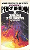 Challenge of the Unknown (Perry Rhodan #32)