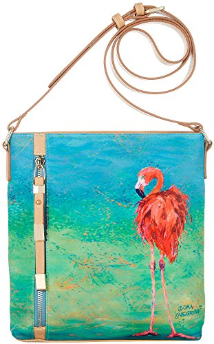 Tall Of Size Drink One Water Leoma Lovegrove Multi Handbag HqxwntpP5