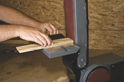 Buy belt sander for deck