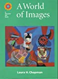 img - for A World of Images (Discover Art Book) book / textbook / text book