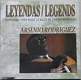 Quindembo: Leyendas/Legends