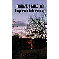 Temporada de huracanes / Hurricane Season (Spanish Edition)