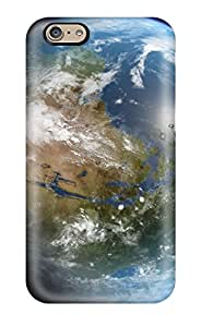 Iphone 6 HZUTuDH2980HGYhJ Space Sci Fi Planets People Sci Fi Tpu Silicone Gel Case Cover. Fits Iphone 6