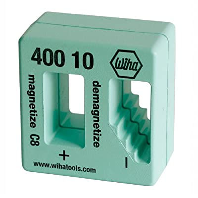 Wiha 40010 Magnetizer or Demagnetizer