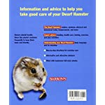 Dwarf Hamsters (Complete Pet Owner's Manual) 5