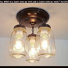 mason jar track lighting. mason jar light fixture new quart trio 14000 track lighting track lighting s