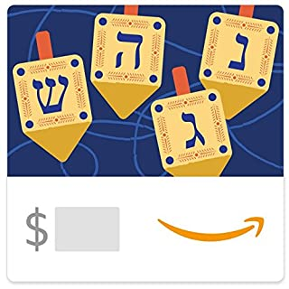 Amazon eGift Card - Dreidels (B01M18K0ME) | Amazon price tracker / tracking, Amazon price history charts, Amazon price watches, Amazon price drop alerts
