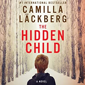 The Hidden Child Audiobook
