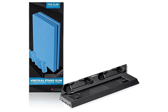 Indeca - Stand refrigerador con ventilador para Playstation ...