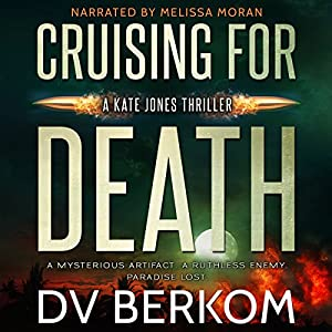 Cruising for Death Audiobook
