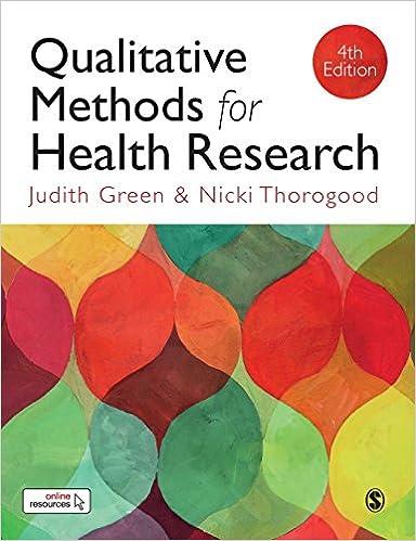 4th of qualitative sage edition pdf handbook research