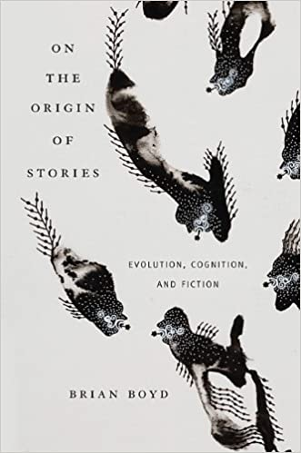 Book On the Origin of Stories