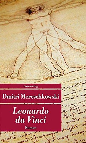 Leonardo da Vinci (Unionsverlag Taschenbücher)