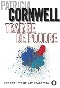 Traînée de poudre par Cornwell