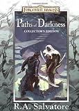 Paths of Darkness, R. A. Salvatore, 0786931558