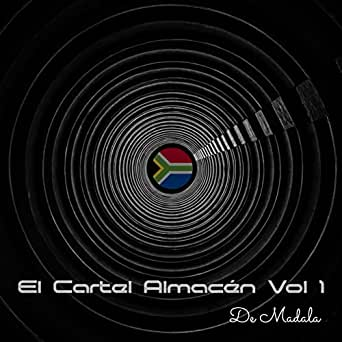 El Cartel Almacén, Vol. 1 de De Madala en Amazon Music ...