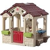 Step2 Charming Cottage Kids Playhouse
