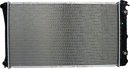 OSC Cooling Products 1202 New Radiator