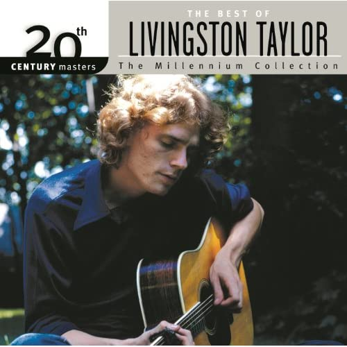Amazon.com: Best Of Livingston Taylor 20th Century Masters
