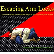 Escaping Arm Locks