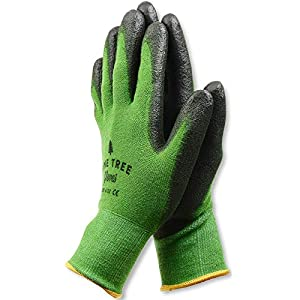 Pine Tree Tools Gardening Gloves for Women and Men – L