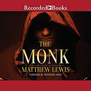 The Monk Audiobook