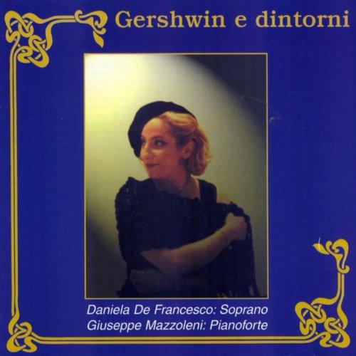 dintorni: Giuseppe Mazzoleni Daniela De Francesco: MP3 Downloads