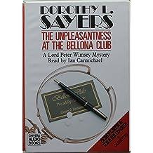 Unpleasantness at the Bellona Club