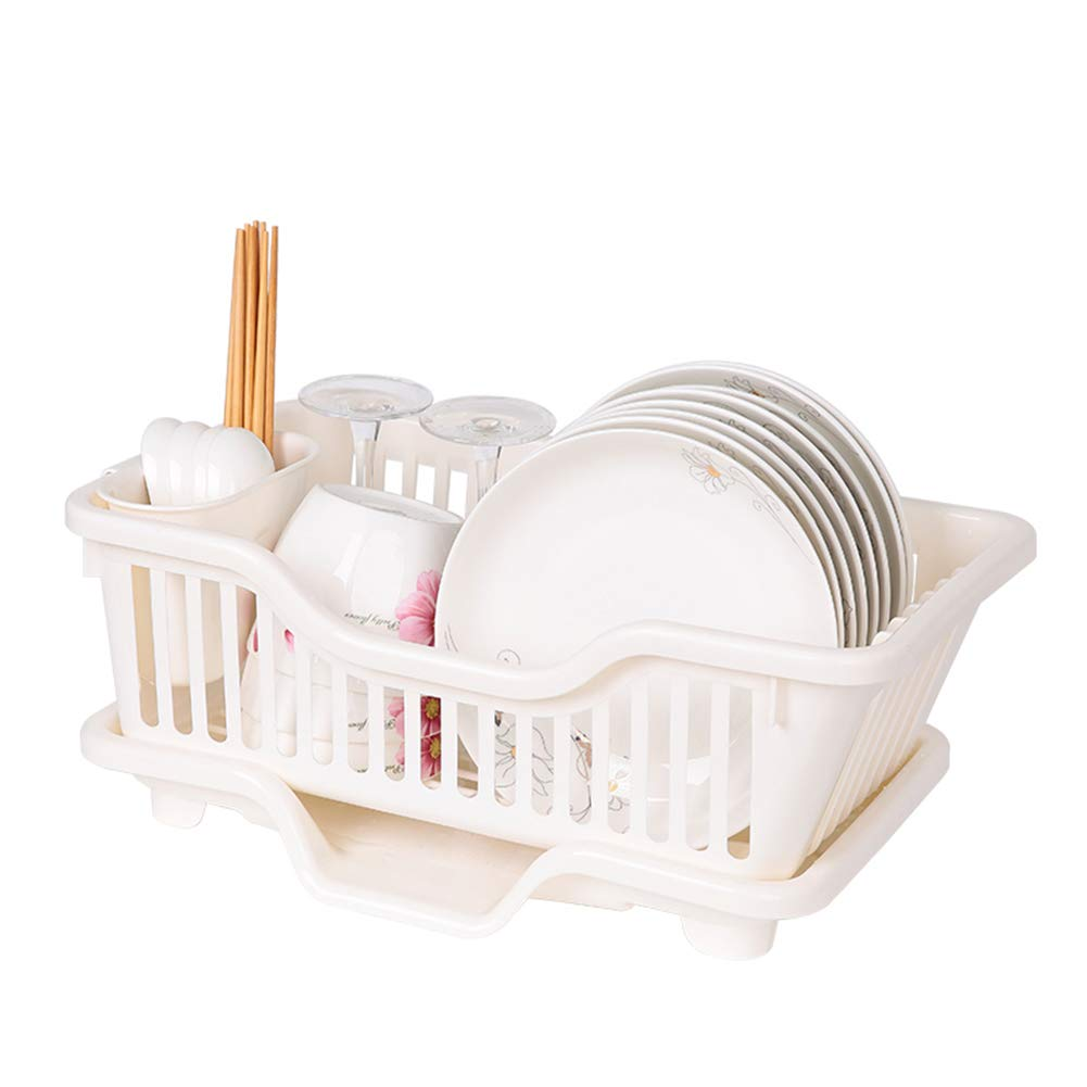 Shelf Storage Racks Storage Basket Shelf Baskets Cupboard Organizers Cutlery Racks Pan Racks Household Sink Drain Dish Rack Kitchen Plastic Storage Rack ZHAOYONGLI