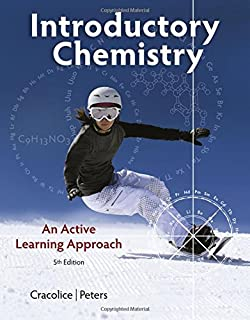 Chemistry pdf active 5th edition learning approach introductory an