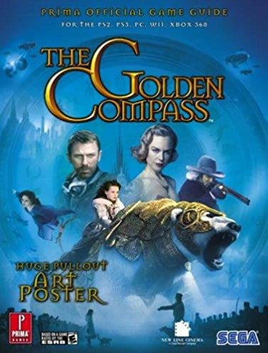 the golden compass prima official game guide prima official game rh amazon com golden compass study guide golden compass guide