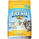 BLUE Naturally Fresh Ultra Odor Control Multi-Cat Quick-Clumping Cat Litter 26-lb