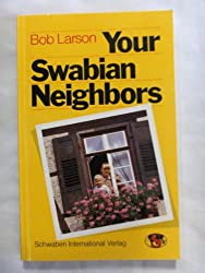 Your Swabian Neighbors